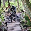 Photo of Zanny VENNER at Squamish