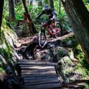 Photo of Ainhoa IJURKO at Squamish, BC