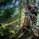 Photo of Yanick Silvester BRAUN at Innsbruck