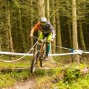 Photo of Douglas GOODWILL at Innerleithen