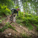 Photo of Mark WILCOX at Ae Forest