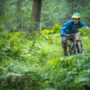 Photo of Gregor TAYLOR at Ae Forest