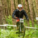 Photo of Hamish GRANT at Innerleithen
