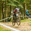 Photo of Callum HAY at Innerleithen