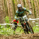Photo of Matt SINCLAIR at Innerleithen