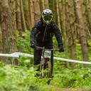 Photo of Jason SHILL at Innerleithen