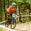 Photo of Andrew GEORGESON at Innerleithen