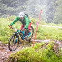 Photo of Lindsay CARRUTHERS at Ae Forest