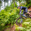 Photo of Kian MCNEIL at Ae Forest