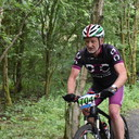 Photo of Colin MURLEY at Lochore Meadows
