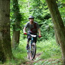 Photo of Simon DARBY at Eastnor Deer Park