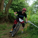 Photo of Will SOFFE at Eastnor Deer Park