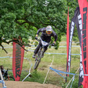 Photo of Harry LAWLEY at Eastnor Deer Park