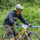 Photo of Lee MITCHELL (vet) at Eastnor