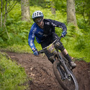 Photo of Daniel DAVIDSON at Ae Forest