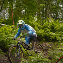 Photo of Andrew MACPHERSON at Ae Forest