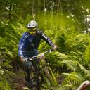 Photo of Callum MCCUBBING at Ae Forest