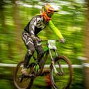 Photo of Gavin TAYLOR (jun) at Innerleithen