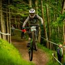 Photo of Keil LAING at Innerleithen