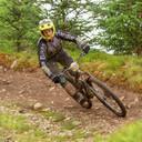 Photo of Darren SCOTT at Ae Forest