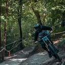 Photo of Conor BUXTON at Aston Hill