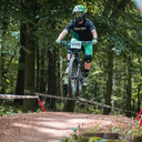 Photo of Lewis RAWSON at Aston Hill