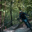 Photo of Tom SEABROOK at Aston Hill