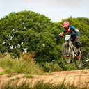 Photo of Jude MCGREEVY at Crowborough (The Bull Track)
