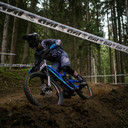 Photo of Aaron GUNGL at Innsbruck