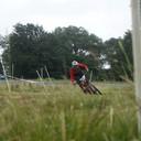 Photo of Jono JONES at Eastnor Deer Park