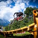 Photo of Austin WARREN at Innsbruck