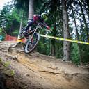Photo of Jamie EDMONDSON at Innsbruck