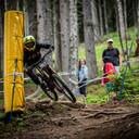 Photo of Rob DAVIS at Innsbruck