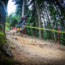 Photo of Devid BOTTER at Innsbruck