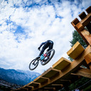 Photo of Brook MACDONALD at Innsbruck