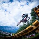 Photo of Charlie HARRISON at Innsbruck