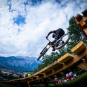 Photo of Danny HART at Innsbruck