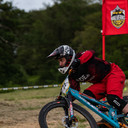 Photo of Emyr DAVIES at Eastnor