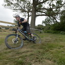 Photo of Ben ROBERTS (mas1) at Eastnor Deer Park
