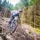 Photo of Ross MCNEIL at Ae Forest