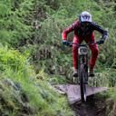 Photo of Lewis ELDER at Innerleithen
