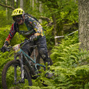 Photo of Steve BRADLEY at Ae Forest