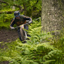 Photo of Andrew BEGG at Ae Forest