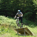 Photo of Mike KULP at Blue Mtn