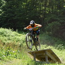 Photo of Colby BARTH at Blue Mtn