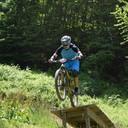 Photo of Simon GERBER at Blue Mountain, PA