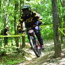Photo of Tyrone PERKINS at Blue Mountain, PA