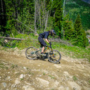 Photo of Logan KEEN at Panorama Resort, BC