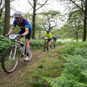 Photo of Tony VICKERS at Eastnor Deer Park