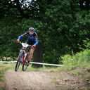 Photo of Ed KITCHING at Eastnor Deer Park